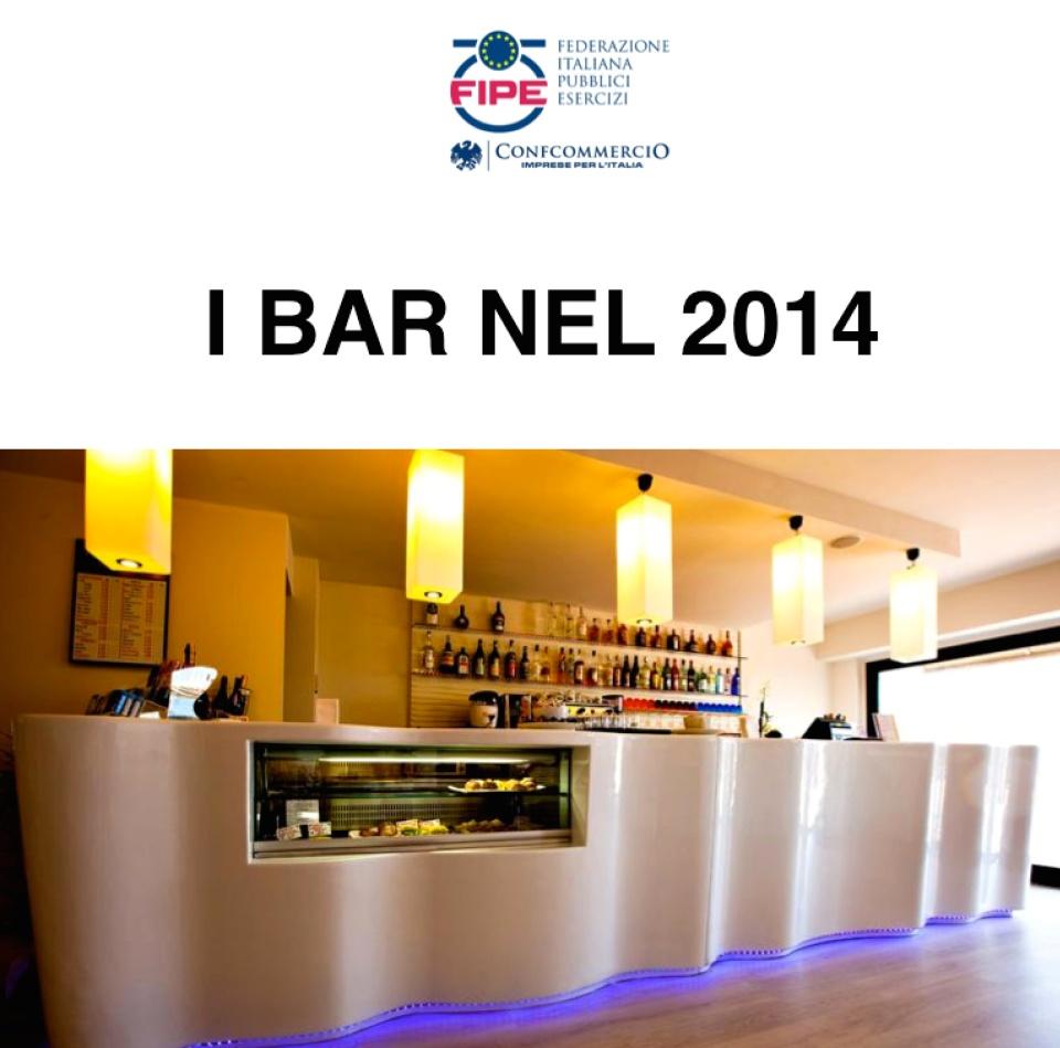 Copertina Bar