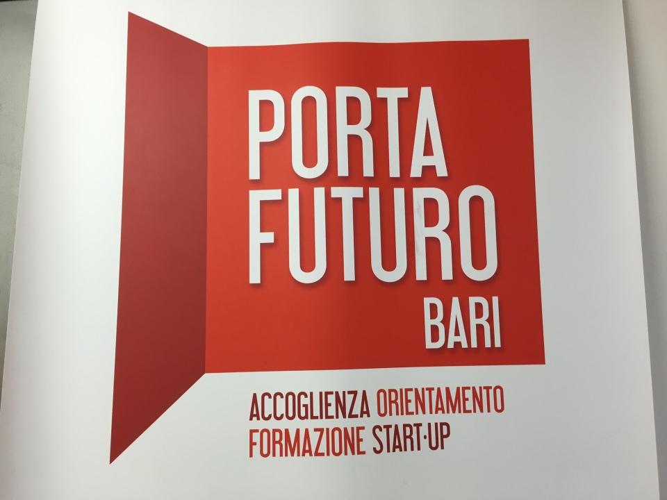 01 - Ingresso Porta Futuro