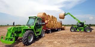 Macchine agricole innovative